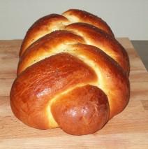 Gluten free bread?